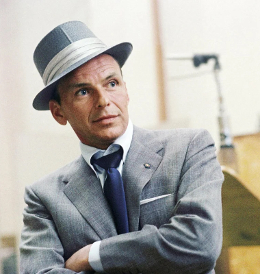 Songs in English - Frank Sinatra